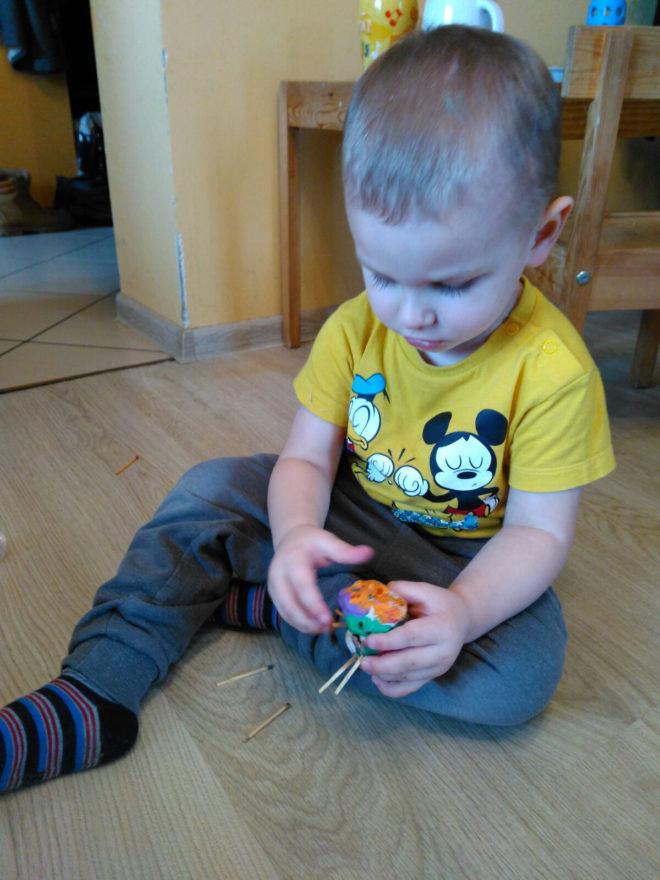 Kreatywne zabawy z dzieckiem 5