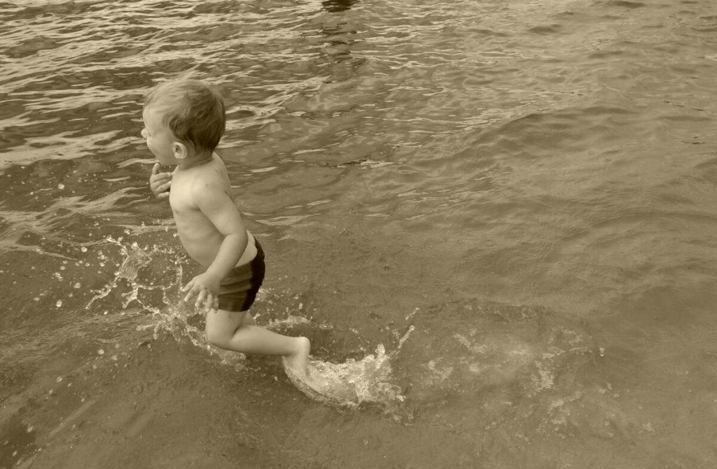 Bezpieczne wakacje nad wodą