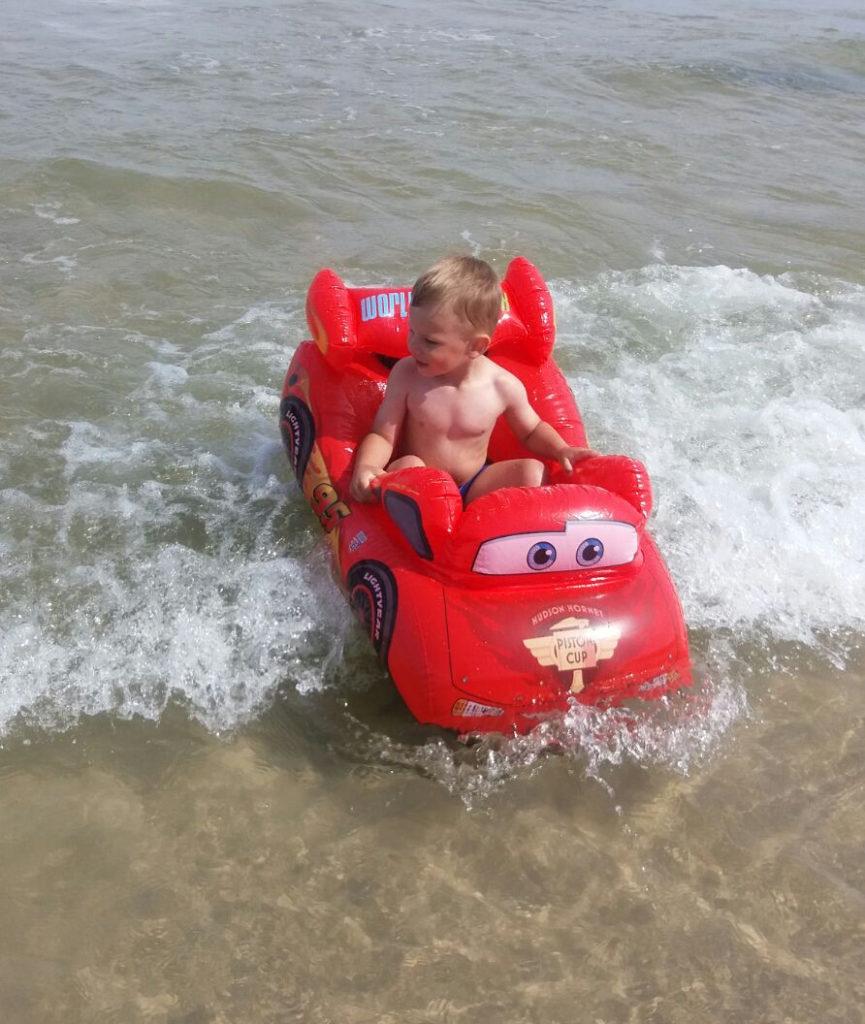 Karwia - idealne miejsce na wakacje z dzieckiem 2