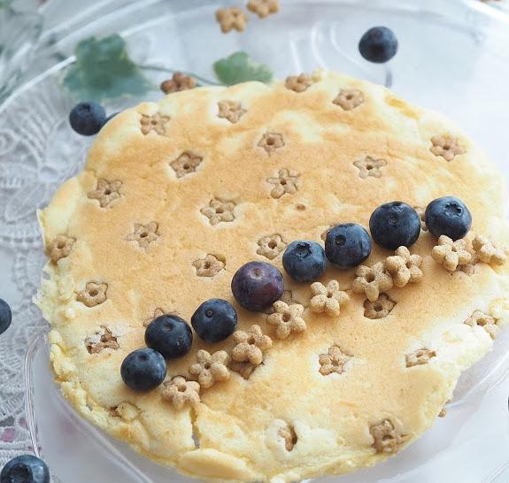 Omlet z płatkami – rewelacyjny przepis na śniadanie!