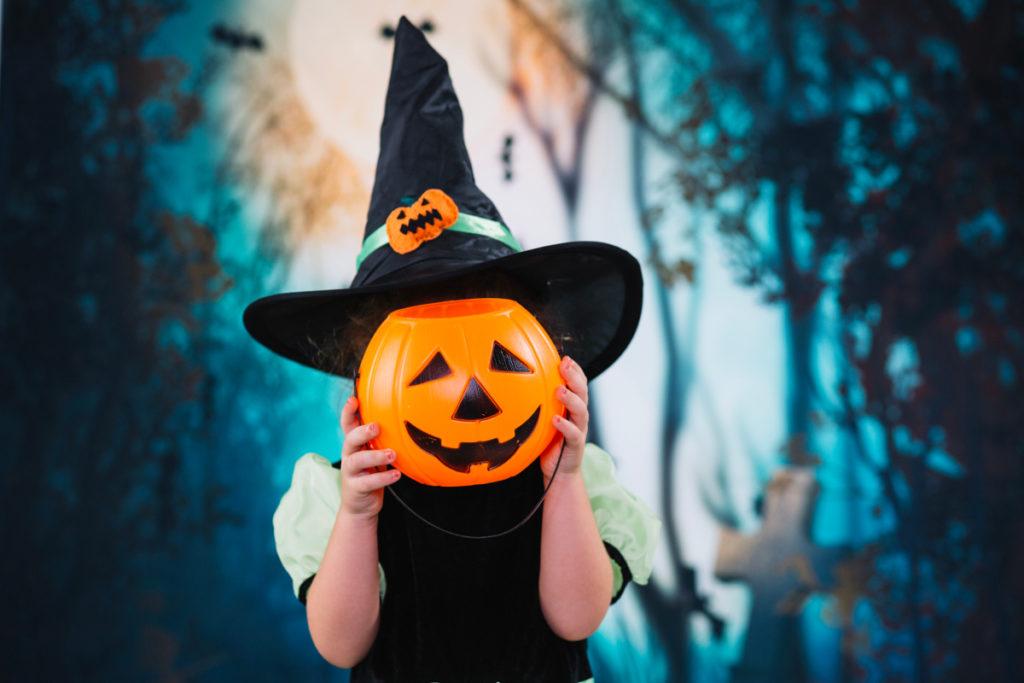 Nie obchodzę Halloween!
