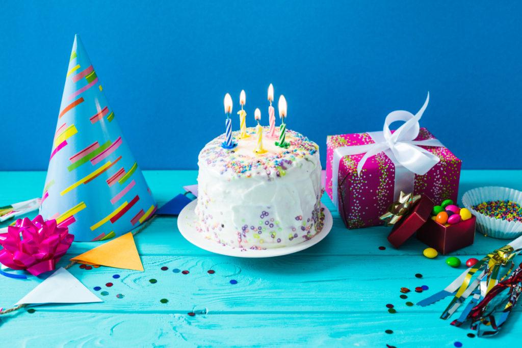 Co kupić trzylatkowi na urodziny? 1