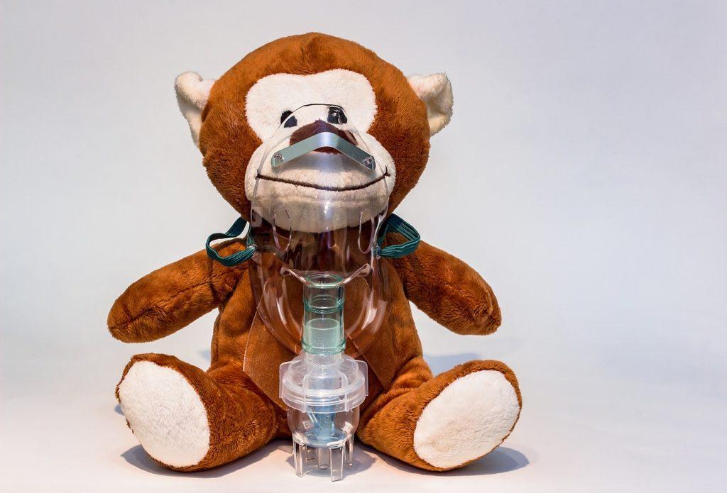 Jak wybrać inhalator?