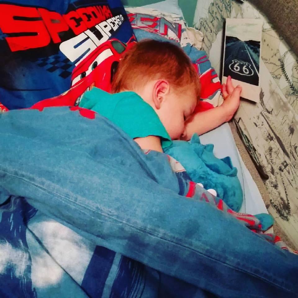 Co-sleeping - czy to bezpieczne dla dziecka? 2