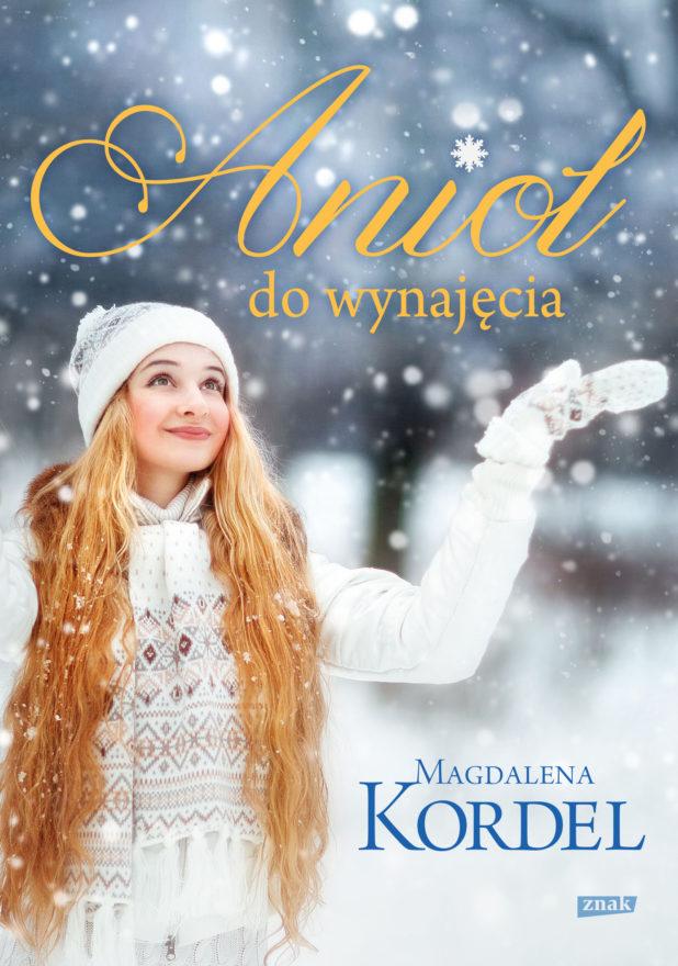 Wpraw się w świąteczny nastój za pomocą książek Magdaleny Kordel 2