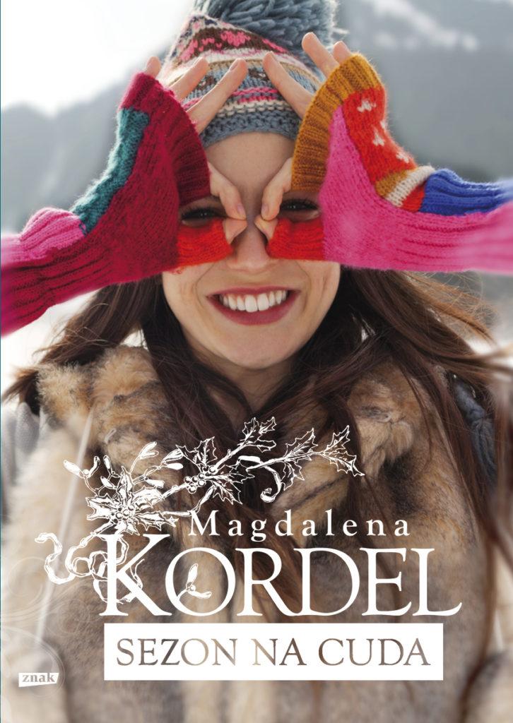 Wpraw się w świąteczny nastój za pomocą książek Magdaleny Kordel 3