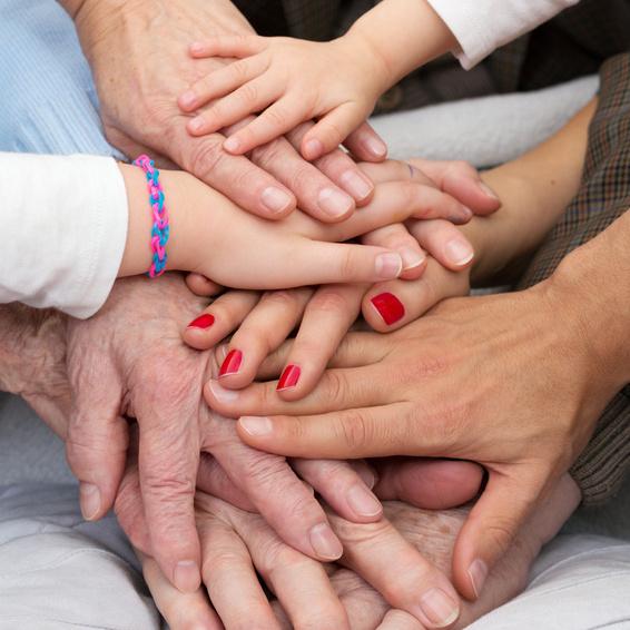 Czy dziadkowie mogą dać wnukom coś niepowtarzalnego?