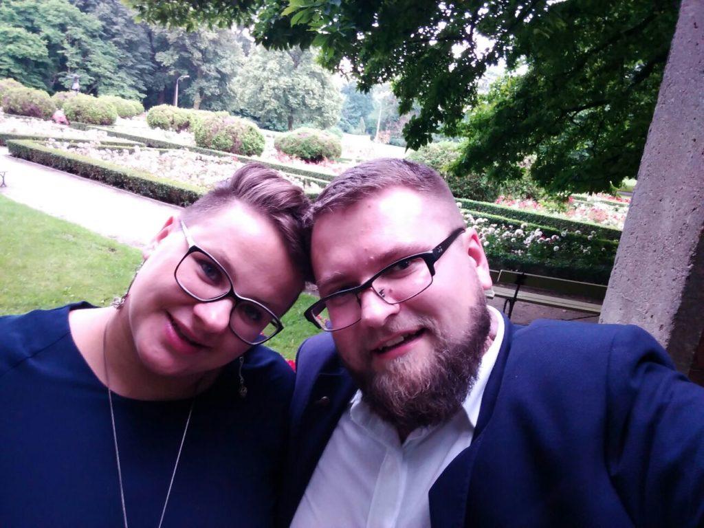 Nasze udane małżeństwo 2