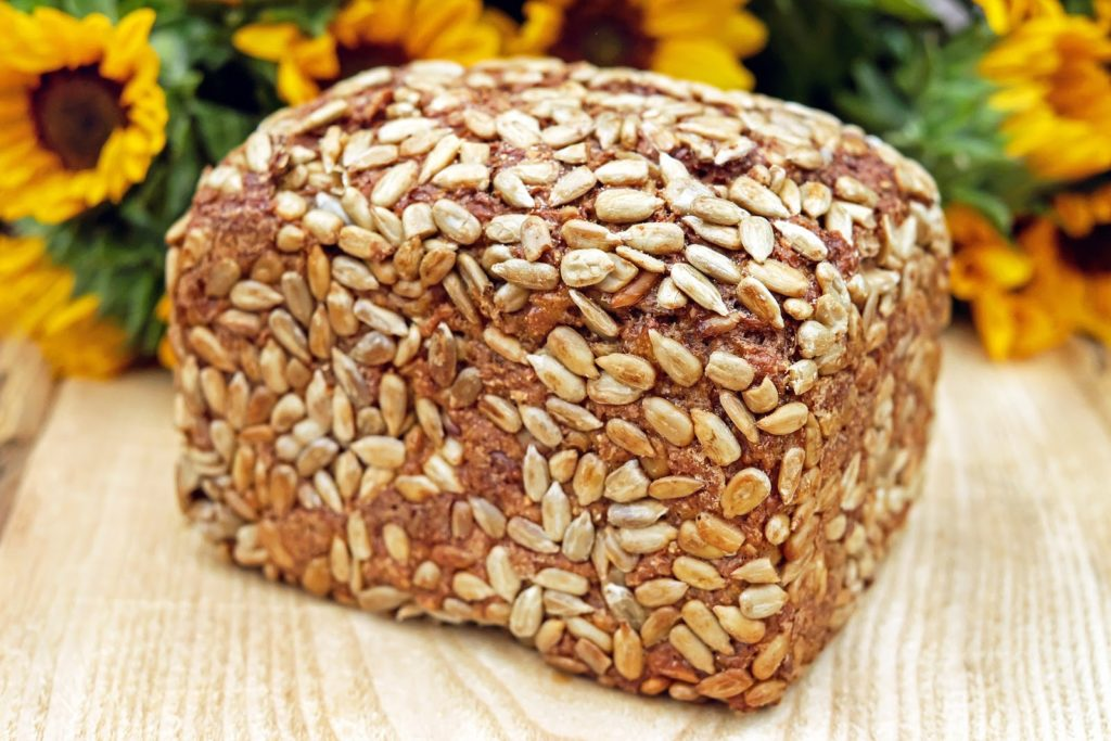 Domowy chleb