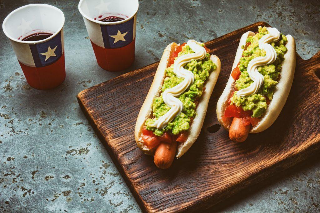 Coś dla maluchów – mini hot-dogi!
