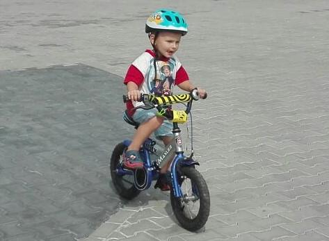 Rower dla trzylatka - jak wybrać? 3
