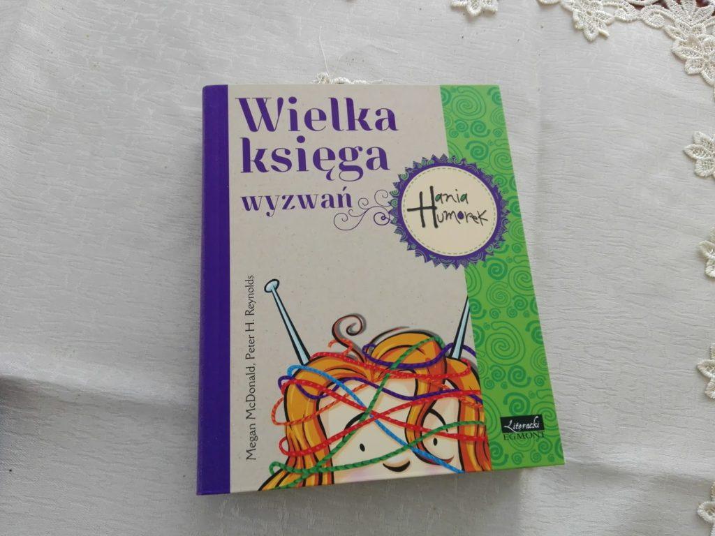 Książkowe prezenty na Dzień Dziecka 2