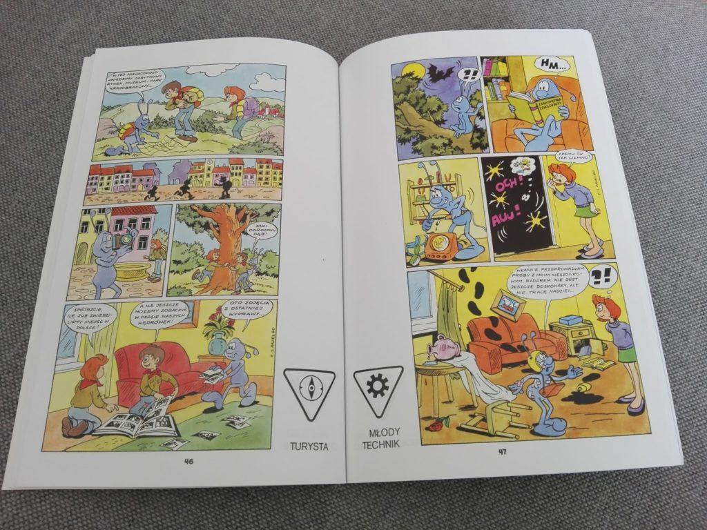Książkowe prezenty na Dzień Dziecka 11