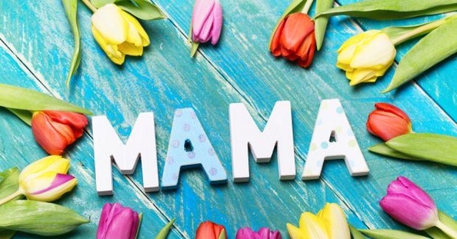 Czego nauczyła mnie moja mama? 1