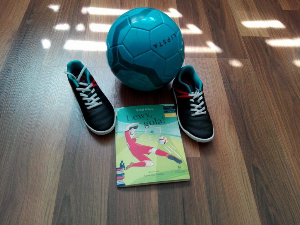 Książkowe prezenty na Dzień Dziecka 1
