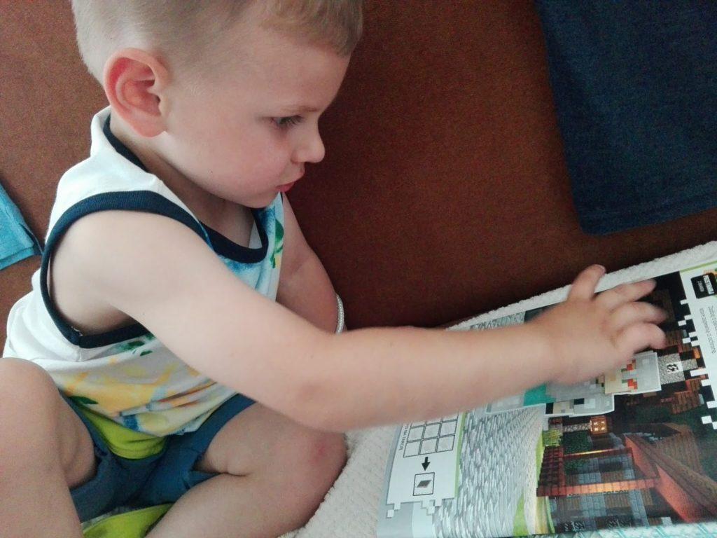 Książkowe prezenty na Dzień Dziecka