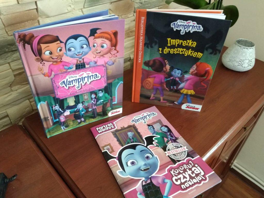 Książki z dreszczykiem dla dzieci