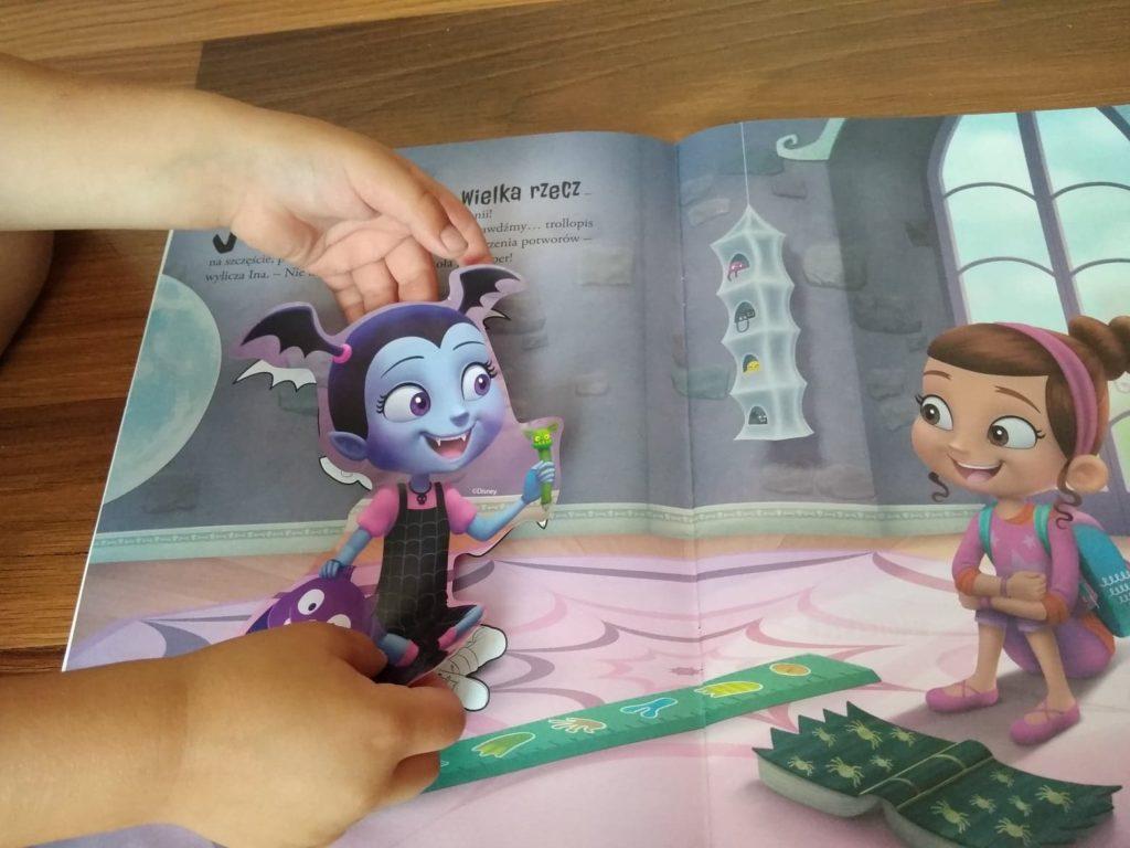 Książki z dreszczykiem dla dzieci 1