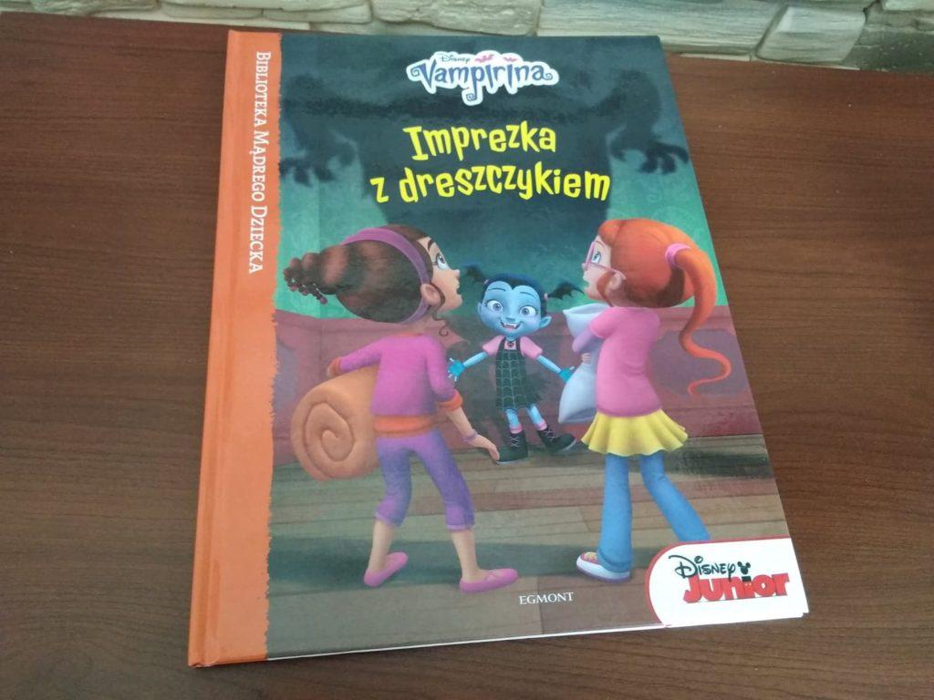 Książki z dreszczykiem dla dzieci 3
