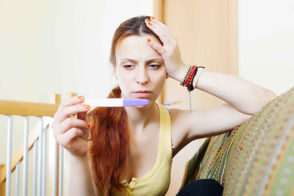 Starając się o dziecko: choroby utrudniające zajście w ciążę