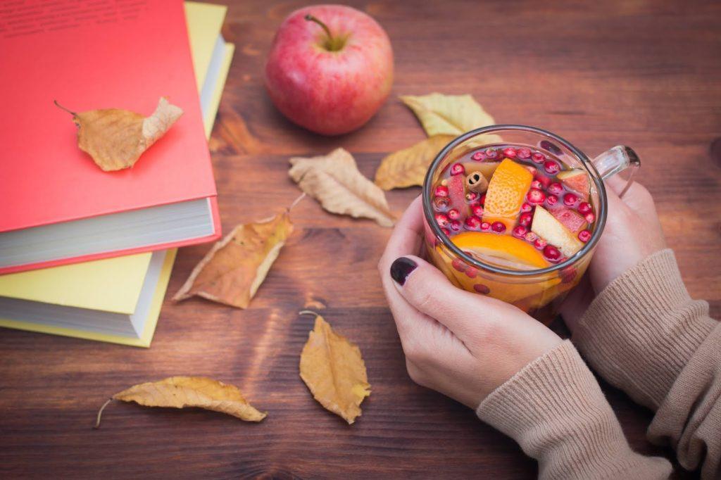 Rozgrzewające przepisy na pierwsze dni jesieni 1