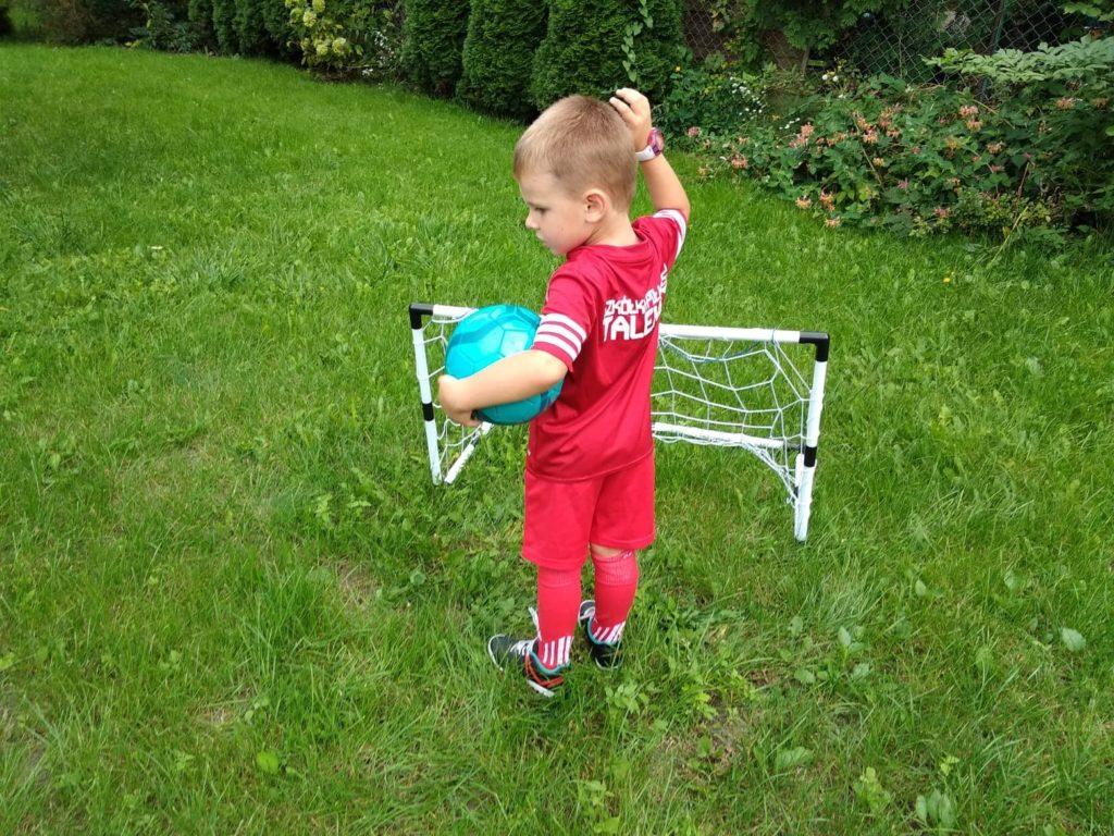 Zajęcia dodatkowe dla czterolatka – absolutnie!