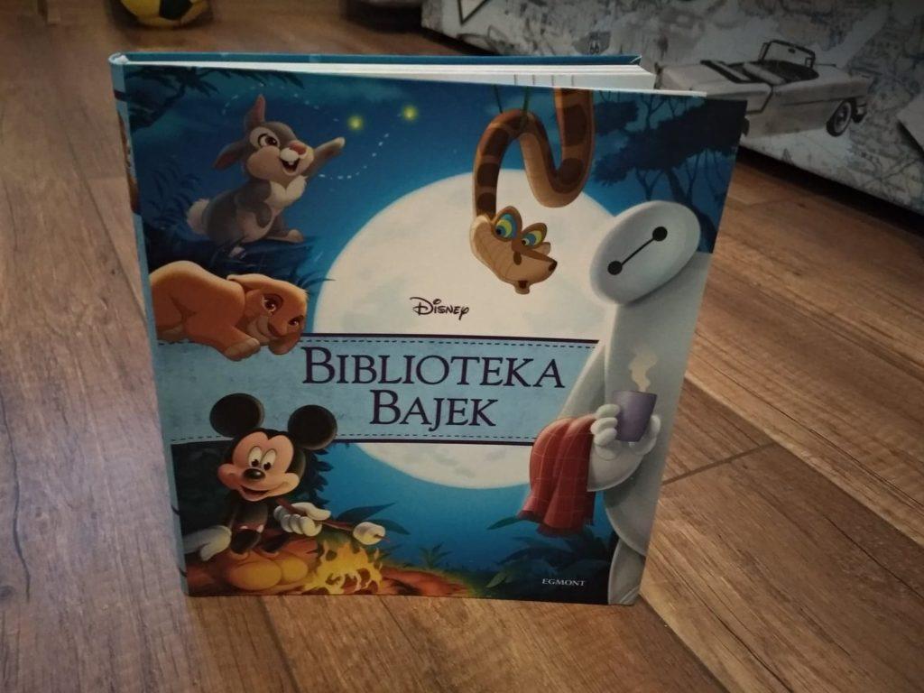 ksiązki do snu dla dziecka