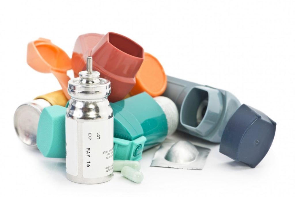 Nasze życie z astmą 1