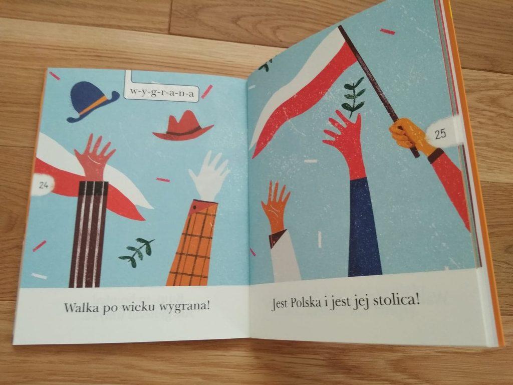 Jesteśmy Polką i Polakiem - jak wspierać postawy patriotyczne u dzieci? 7