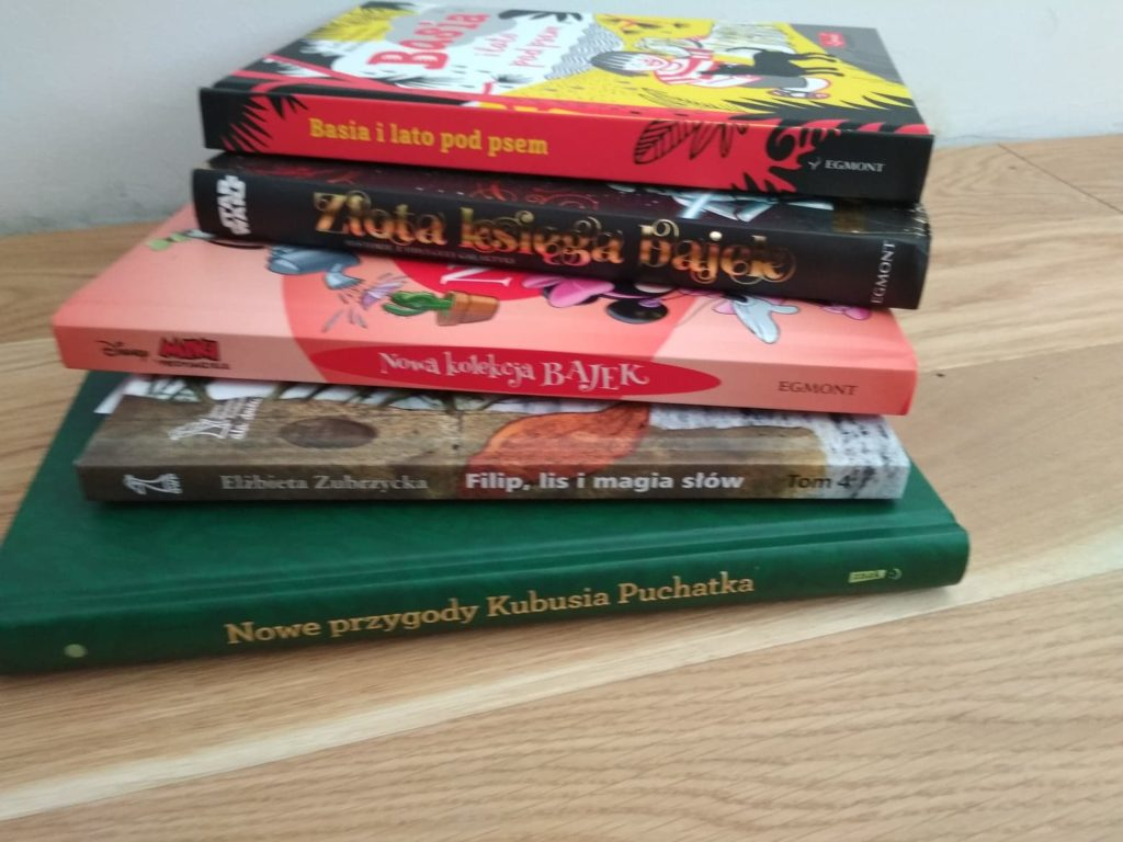 Pomysł na prezent: lista książkowych must have!