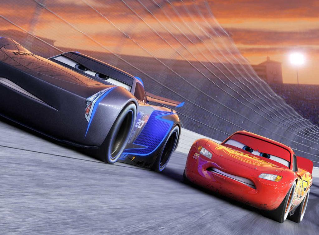 Klakson vs. Zigzak McQueen - który bohater jest bliższy dzieciom? 2