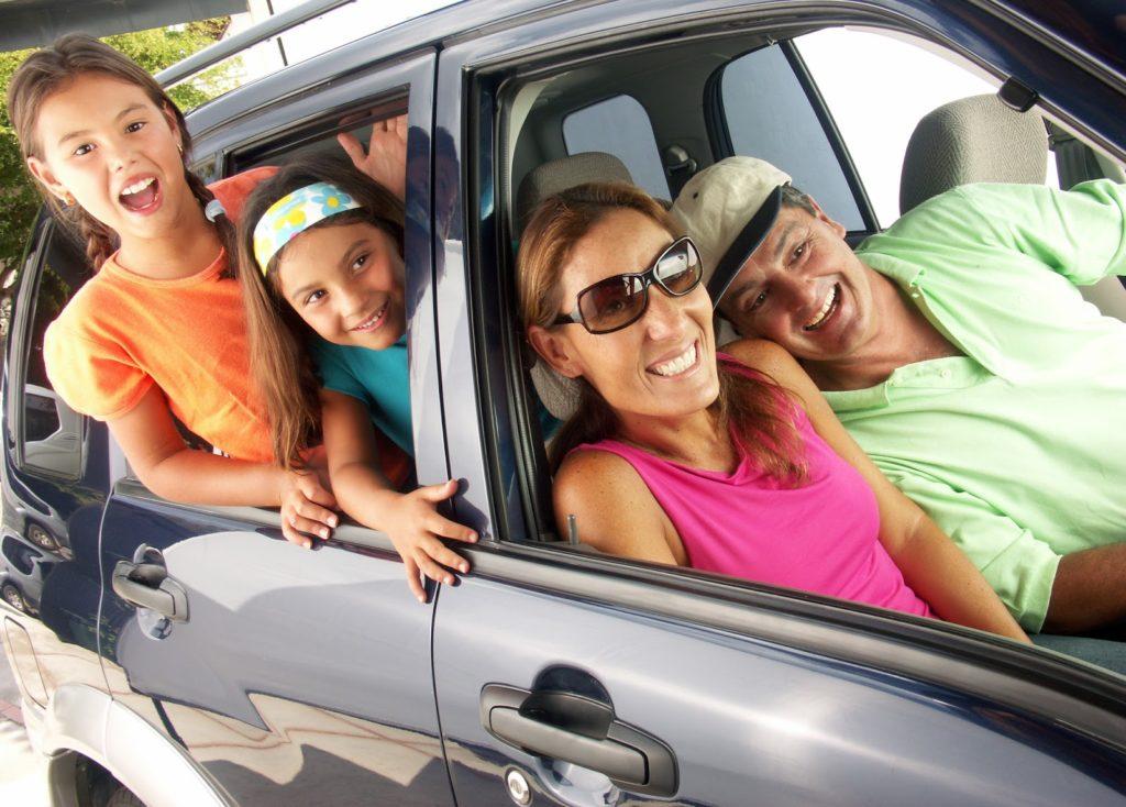 Idealny samochód rodzinny. Jak go znaleźć? 1