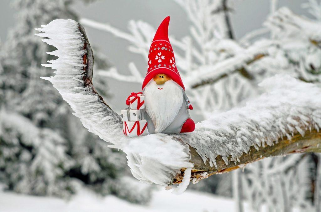 Gdzie jesteś Mikołaju?