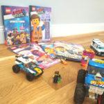 Lego Movie 2 – książki dla małego fana LEGO