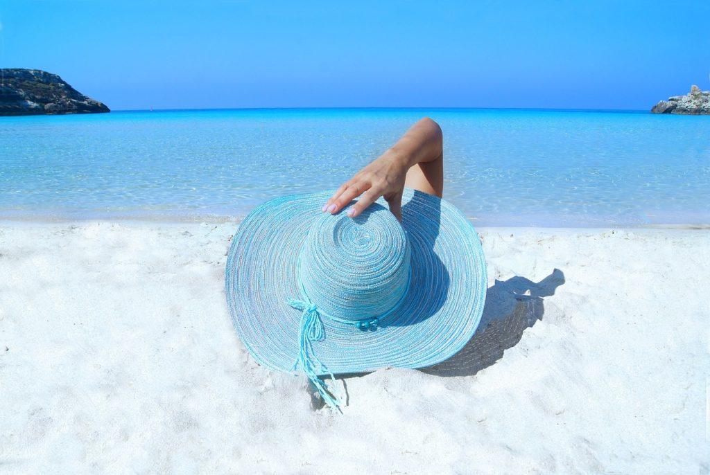 Typy mamusiek na wakacjach