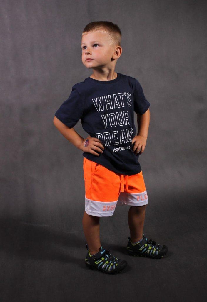 Modny przedszkolak – ubrania kupuj z głową!
