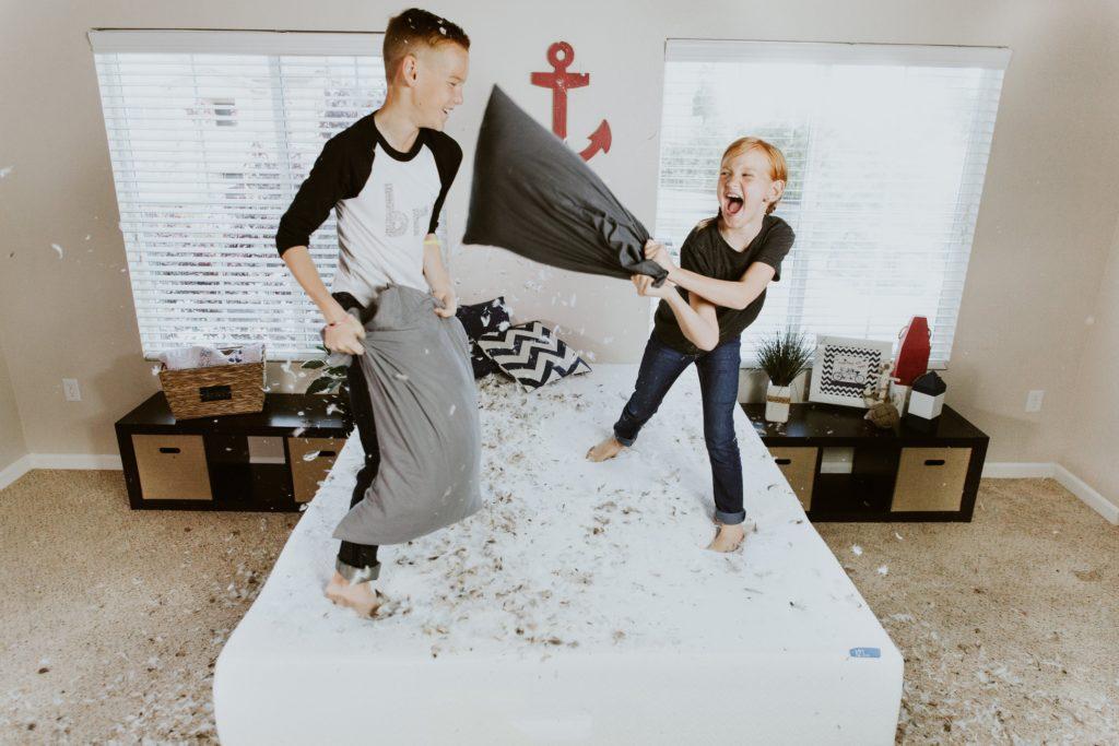 Bielizna dziecięca – kompletna wyprawka dla dziewczynki i chłopca