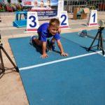 Zadbaj o małego sportowca!