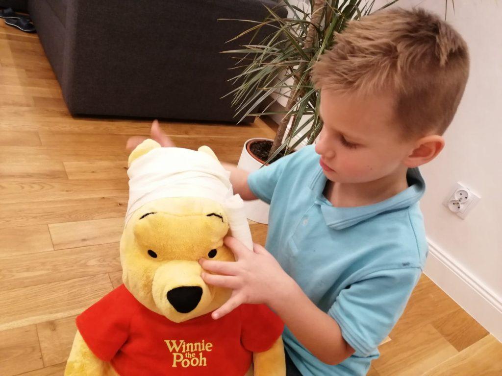 Jak nauczyć dzieci zasad bezpieczeństwa