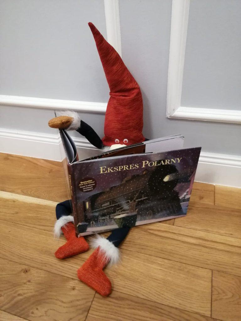Ekspres polarny – czy ty wierzysz w świętego Mikołaja?