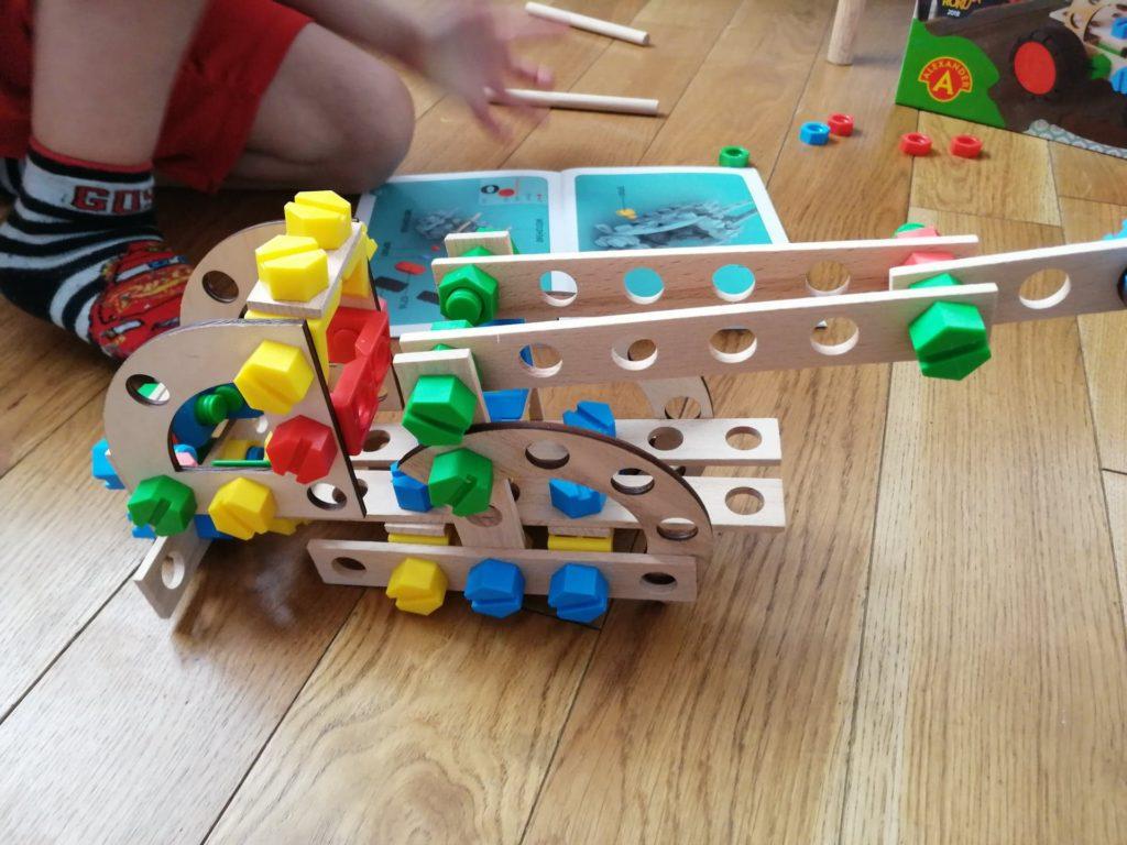 mały konstruktor