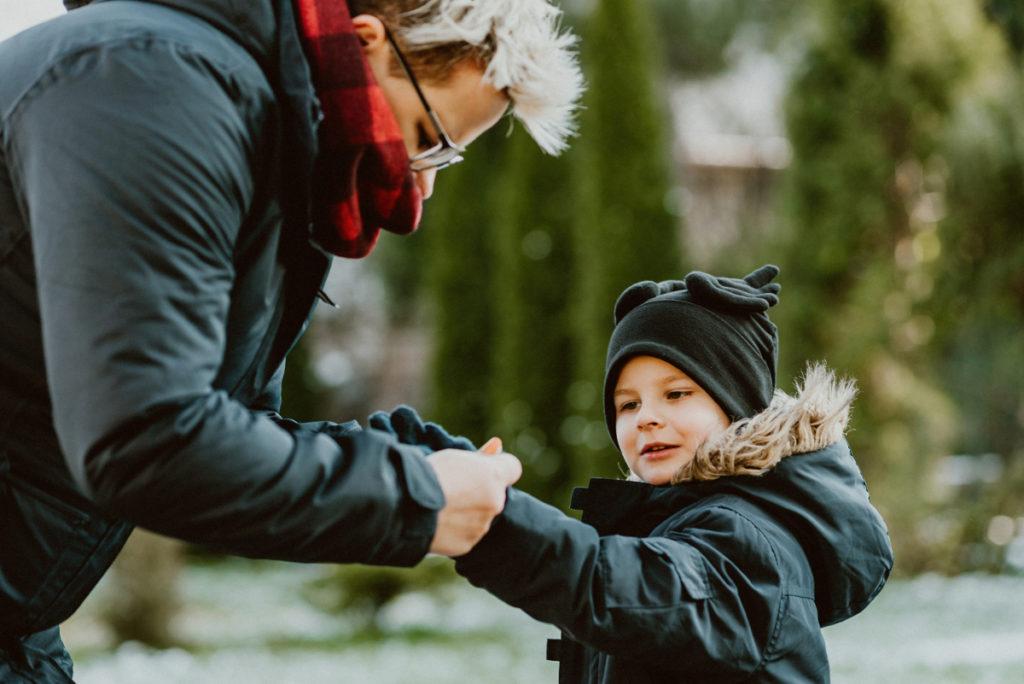 Jedna mama – wiele zawodów