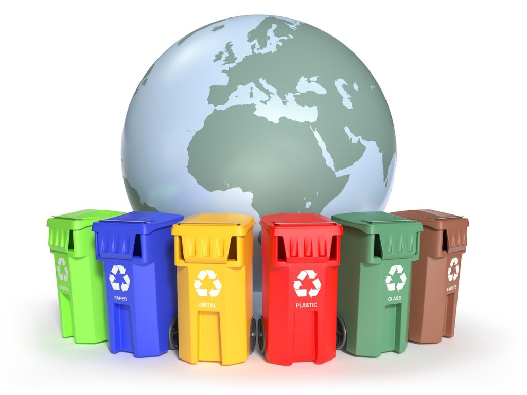 Pro ekologiczne dziecko