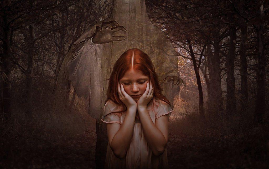 Oswoić dziecięce koszmary