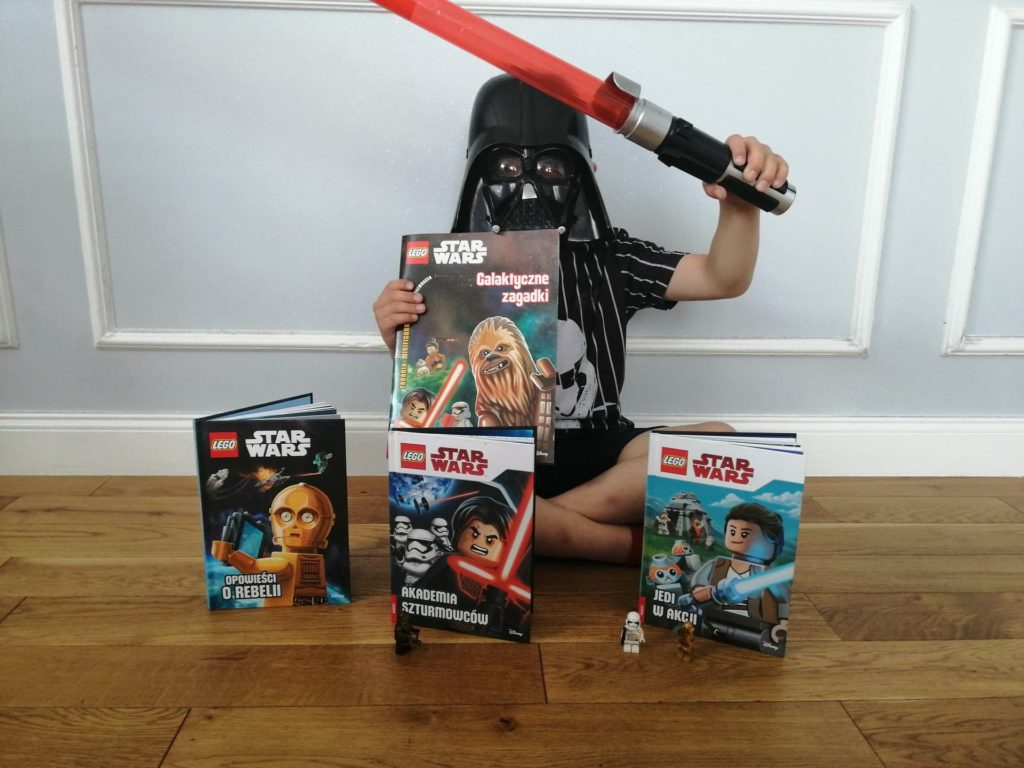 Nowości od wydawnictwa Ameet dla fanów Star Wars
