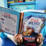 Śledztwa Enoli Holmes – komiks nie tylko dla dzieci