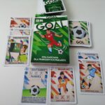 Goal – gra dla małych piłkarzy