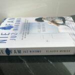 Nie ufam już nikomu – książka o rodzącej się paranoi