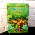Miś Fantazy – wspaniała książka o sile przyjaźni i wyobraźni