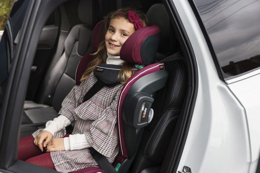 Bezpieczny fotelik samochodowy - jak wybrać? 2